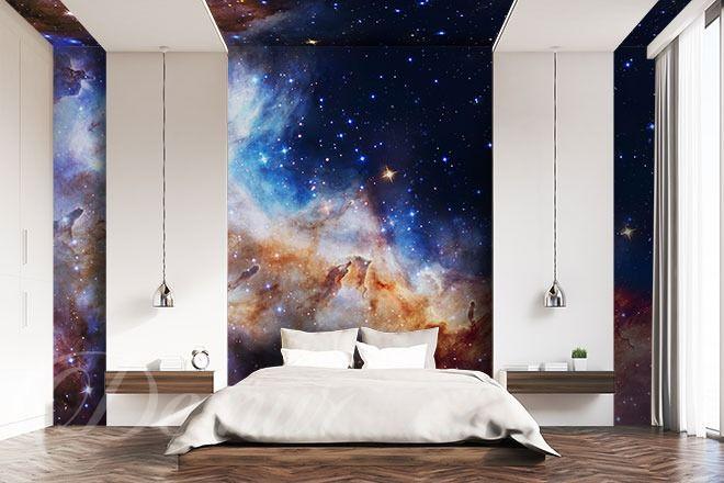 Nocne, międzygalaktyczne wędrówki