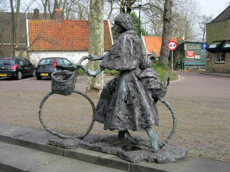 Tineke Bot   Naar t Loo   Heerenweg Heiloo