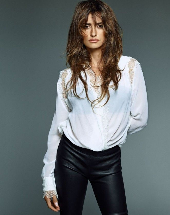 Penelope Cruz – El Pais Semanal Photoshoot (August 2015)
