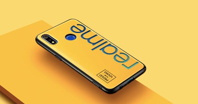 تكنولوجى Technology Realme تعلن عن أول صورة بدقة 64 ميجابكسل في العالم Phone Cases Phone Electronic Products