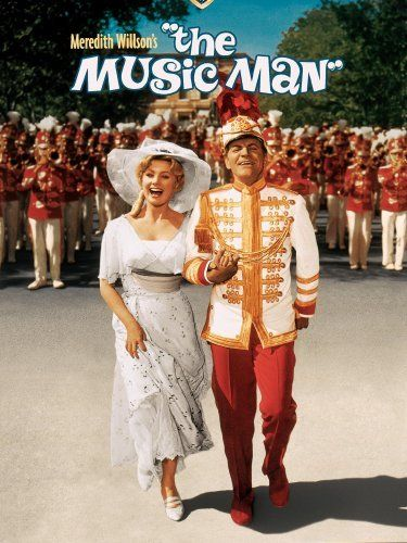 Love the acting, Love the Songs and Love the Film ! And I'm not to fond of Musicals but this one makes the list !