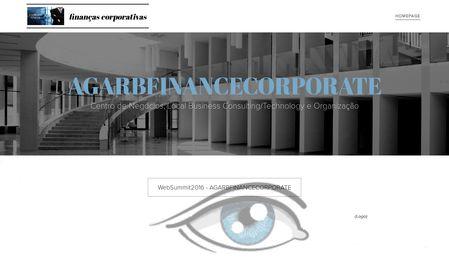 project AGARBCF-agarbfinancecorporate