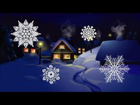 Cântecul ghetuțelor - Cântece de iarnă pentru copii | TraLaLa - YouTube