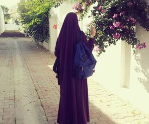 Beautiful Muslimah