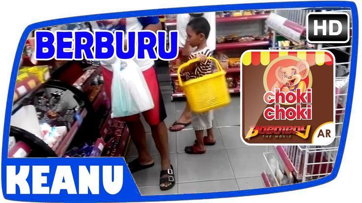 Berburu Choki Choki Gamecard Boboiboy Galaxy Part 3