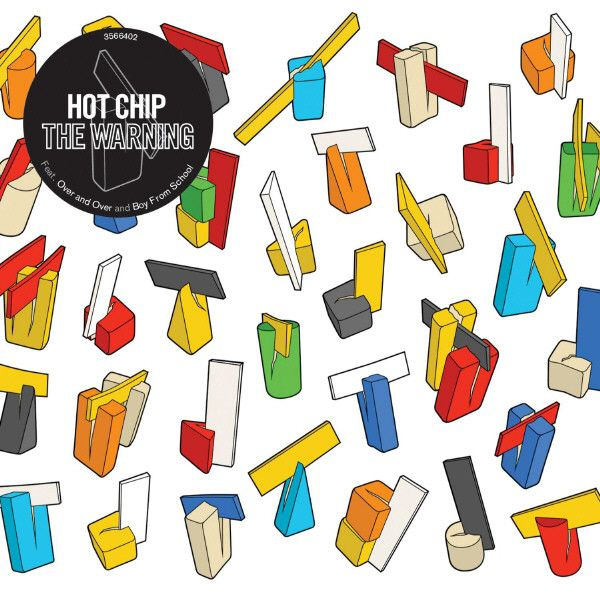 "2006 NME Song of the Year: ""Over And Over"" by Hot Chip - listen with YouTube, Spotify, Rdio & Deezer on LetsLoop.com"
