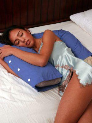 Boyfriend Pillow Full Body Pillow