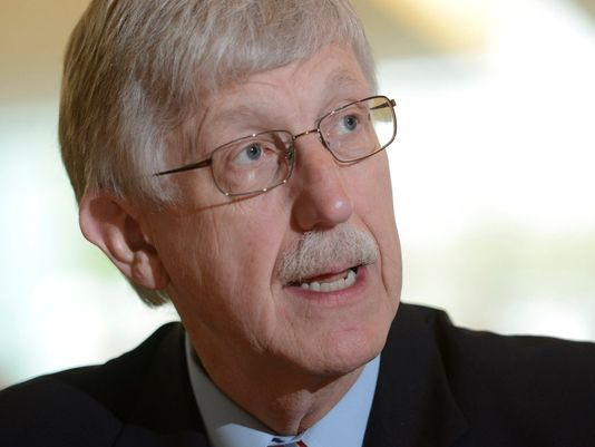 Your DNA enters the digital age: Q&A with NIH director Francis Collins