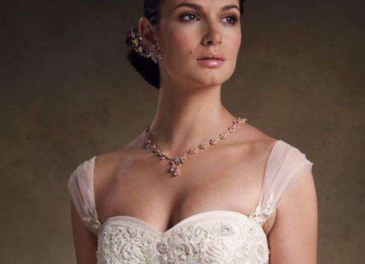 109 Best Images About ADDING STRAPS To A Wedding Gown ADDING SLEEVES To A Wedding Gown On
