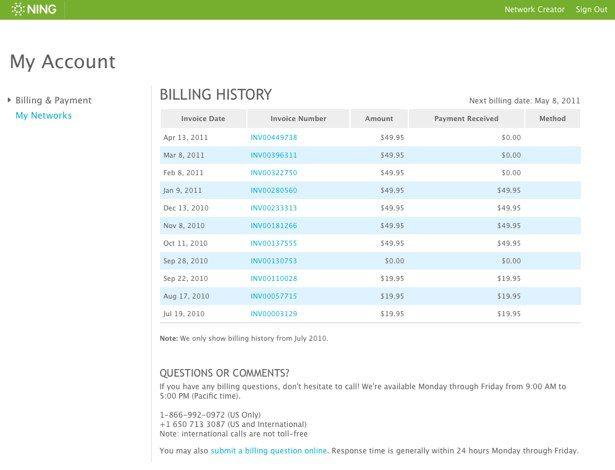 114 best Invoice images on Pinterest App ui, Application design - invoice web app