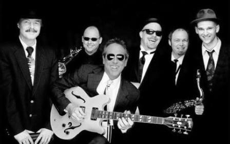 Powder Blues Band July 24/99 in Shediac
