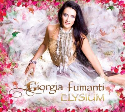 Interview: Singer Giorgia Fumanti
