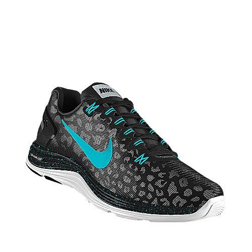 Nike love!! Running will be easier in these? Entirely plausible:)
