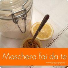 MASCHERA FAI DA TE