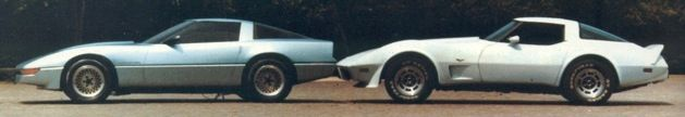 1982 4th Generation Concepts