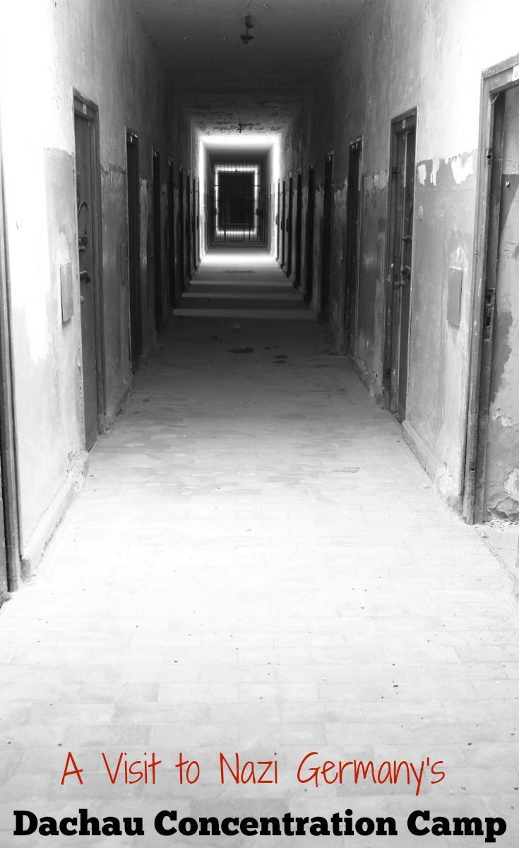 A visit to the notorious Dachau, Nazi Germany's first concentration camp | CulturalXplorer.com