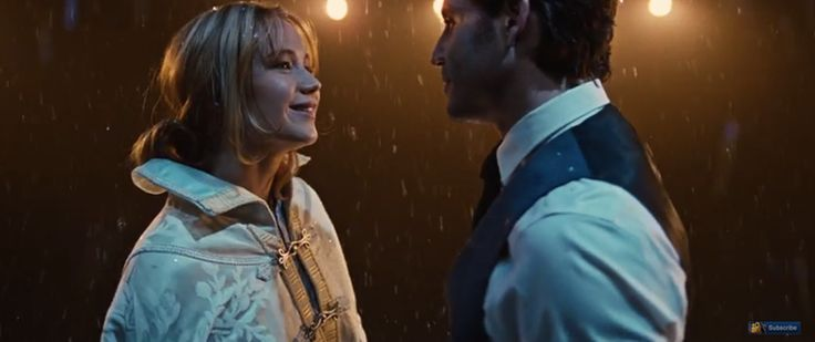 12 Emotional 'Joy' Trailer Moments, In Which Jennifer Lawrence Says It All With Just Her Face —VIDEO