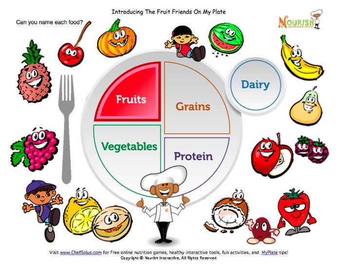What is a Healthy Balanced Diet?