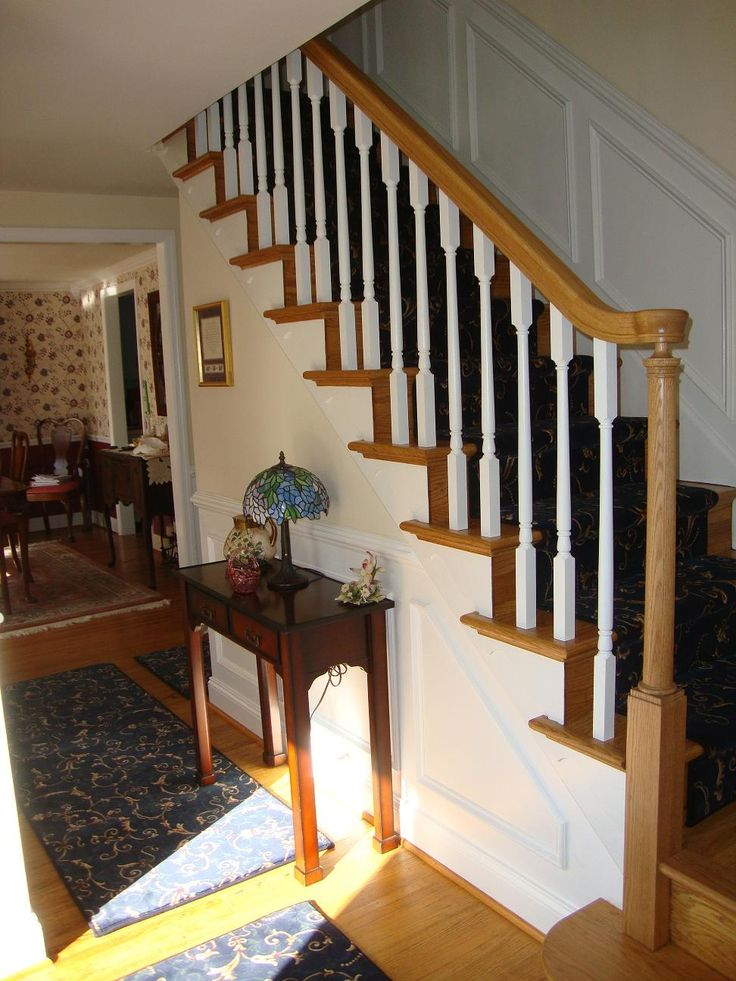 Best New Handrail Cherry Hill Nj In 2020 With Images Stair 400 x 300