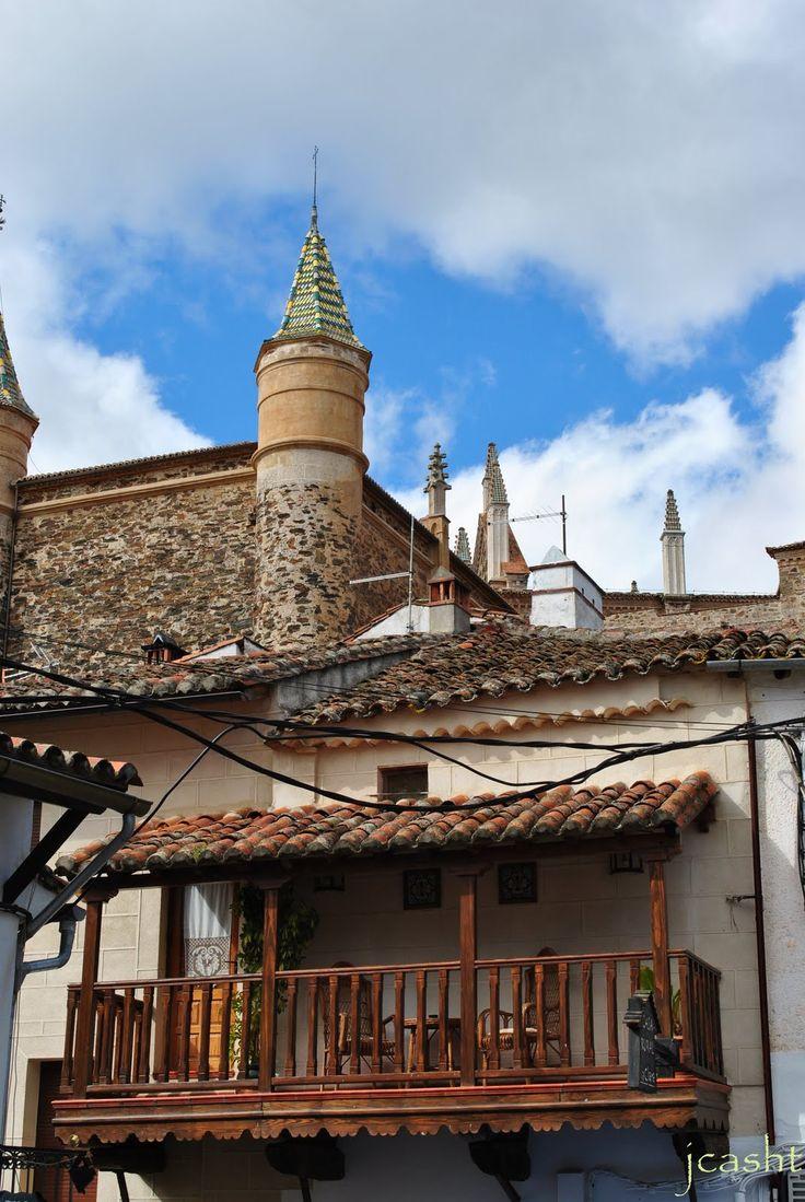 Guadalupe - Cáceres -Extremadura - España