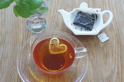 今日からできるおいしい紅茶の淹れ方ティーバッグ編