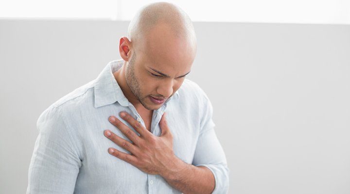 Gastroesophageal Reflux Disease - GERD, PPIs, Pump Inhibitors - Life Extension Health Concern