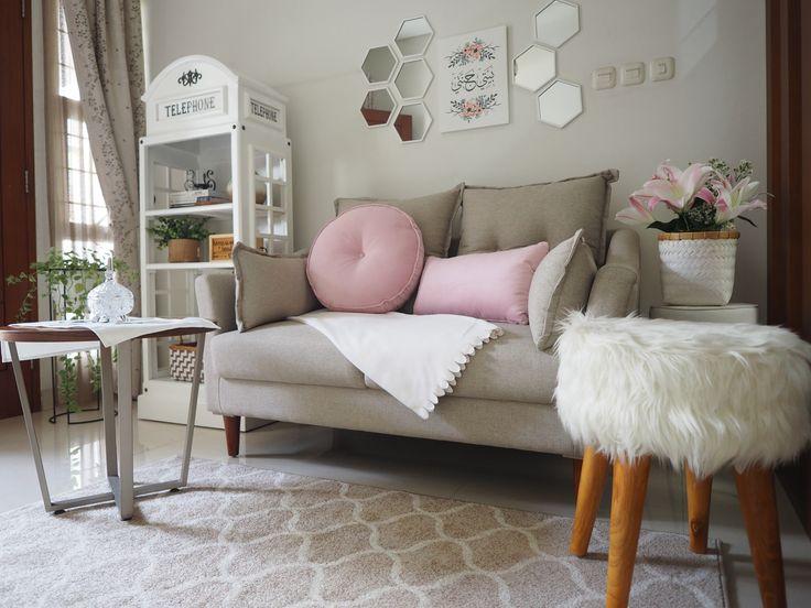 Nolla sofa by Antik mebel