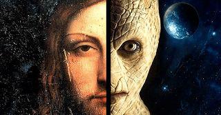 Documental: Ovnis en la biblia, ¿La venida de un Mesias extraterrestre?