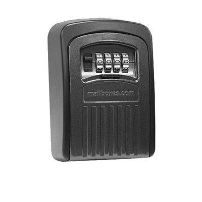 Salsbury Industries Key Locker for Key Keeper