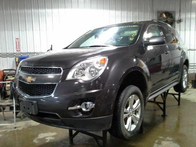 Ebay Sponsored 2013 Chevy Equinox Gas Fuel Filler Lid Door Gray