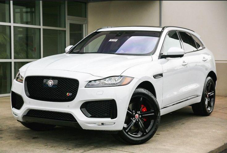 Jaguar Suv Lease Build your Jaguar sport luxury vehicle ...