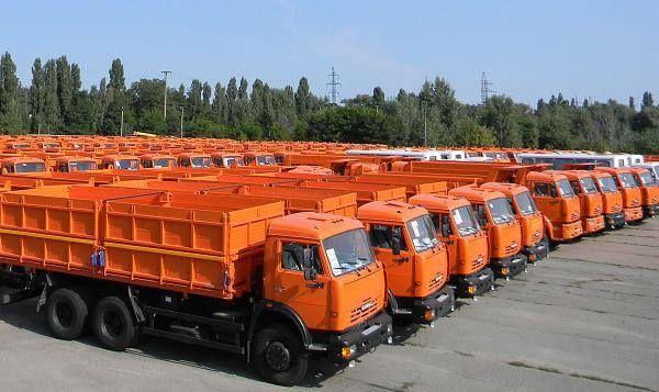 Kamaz party. #truck #kamaz #party #orangetuck