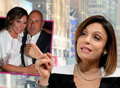 Bethenny Frankel Weighs In On Luann And Tom D'Agostino's Marriage And Reveals Whether Or Not She'll Marry Again!