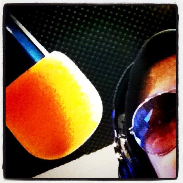 @jengnad | me on the mic | Webstagram - the best Instagram viewer
