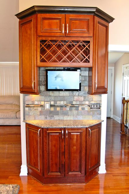 Split Level Kitchen Remodel Photos: 150 Best Images About Remodel On Pinterest