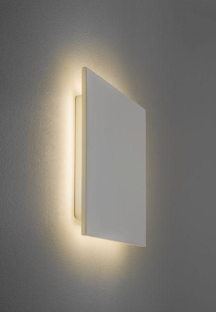 ECLIPSE Astro - nástenné sadrové LED svetlo - 300mm
