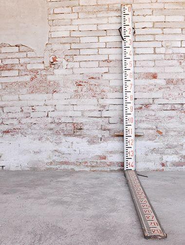 Interior design recupero vecchia stadia da geometri in legno. dimensione max: 300 x 9,5 SESTINI E CORTI