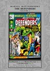 Review: Marvel Masterworks: The Defenders Vol. 1   Marvel Masterworks: The Defenders Vol. 1 by Steve Englehart My rating: 3 of 5 starsView all my reviews