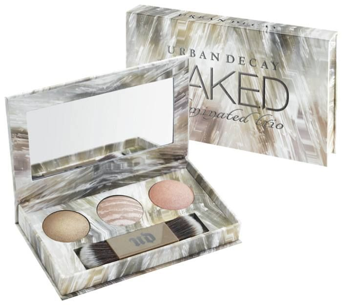 Urban Decay Holiday 2016 Collection Arrives! – Beauty Trends and Latest Makeup Collections | Chic Profile