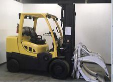 Hyster S135FT Forkliftforklift financing apply now www.bncfin.com/apply