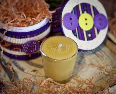 Массажная свеча – рецепт с фото пошагового приготовления