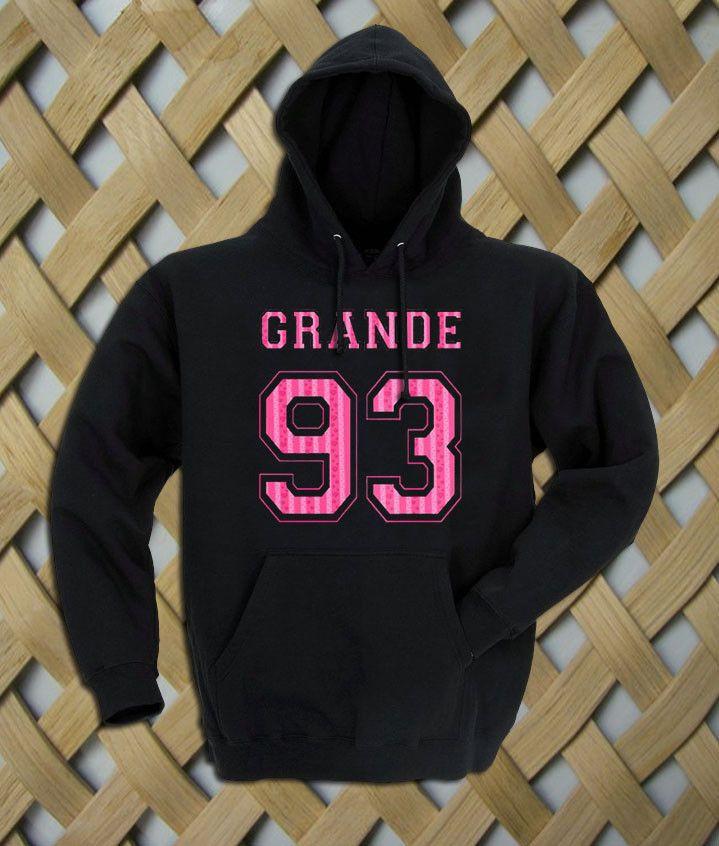 Grande 93 Hoodie