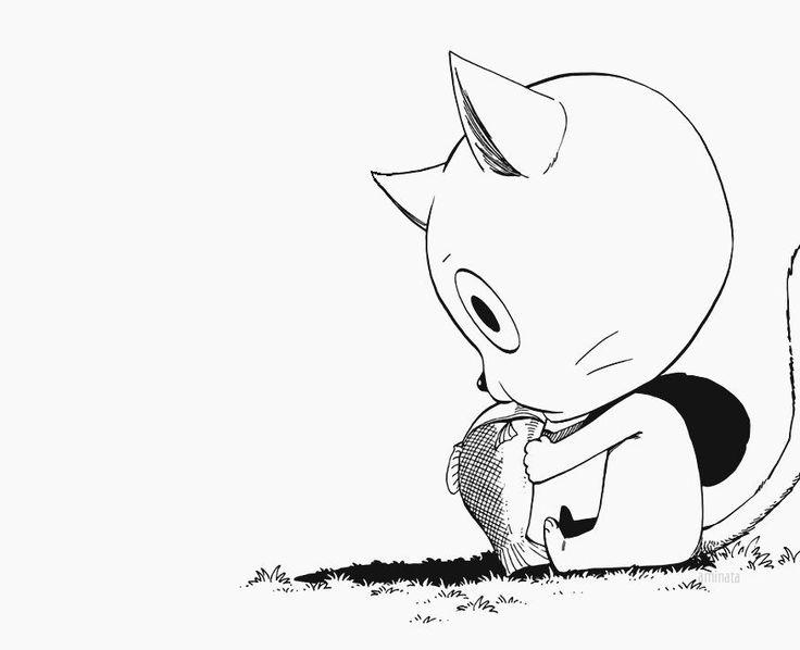 Happy | Fairy Tail x Kiseijuu