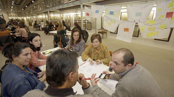 InspiraTICs: cómo aprender en primera persona a ser profesor innovador