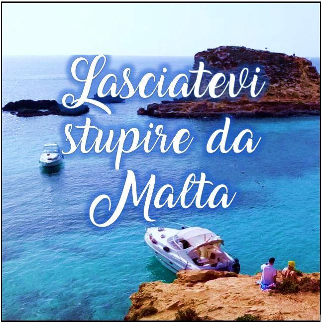 Tutte le informazioni per andare a Malta spendendo poco fuori stagione.  . .