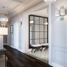Фото из портфолио ЖК Brilliant House - квартира 257 м2 – фотографии дизайна интерьеров на InMyRoom.ru