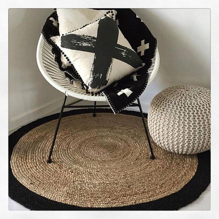 Kmart Acapulco chair