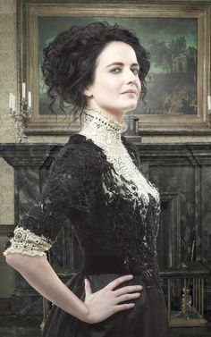 Eva Green | 'Penny Dreadful' Season 2 Promotional Photo
