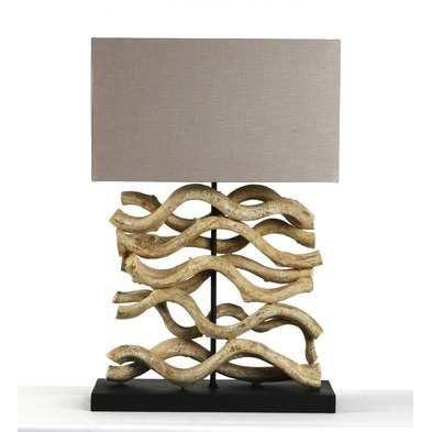 Le Sculpture Lamp Medium | PacificHomeGlow.com