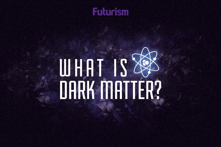 What Is Dark Matter?  A team of theoretical physicists are suggesting a theory that combines black holes, gravitational waves, and dark matter to discover a hypothetical particle called axions. These, the researchers said, might be discovered using the LIGO.